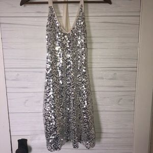 Dresses & Skirts - Party Dress With Sequins